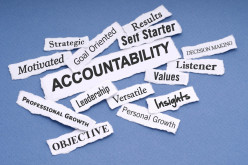 Do you think accountability should be a factor in the cost of your medical insurance premiums?