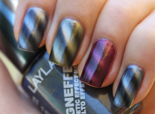 Magnetic Effect Polish