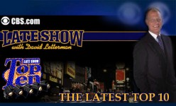 David Letterman: The Toughest Interview On Television