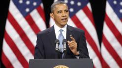 O Germania, Where Did The Love Go For President Obama?