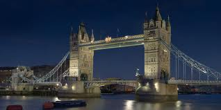 Majestic London Landmarks
