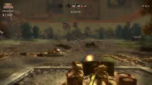 Toy Soldiers was released for the Xbox 360 and it is a strategy RPG. There are many puzzles to solve and wars to fight.