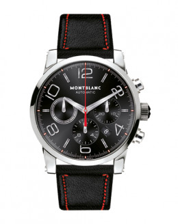 Montblanc TimeWalker Chronograph US Special