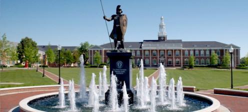 Troy University Troy, Alabama