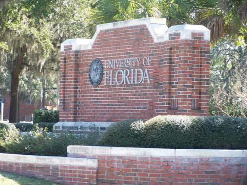 University of Florida Gainesville, FL
