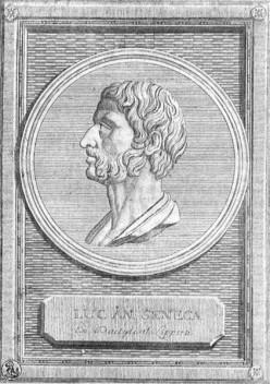 Image of Lucius Annaeus Seneca