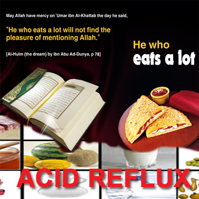 Do you suffer with Acid Reflux?