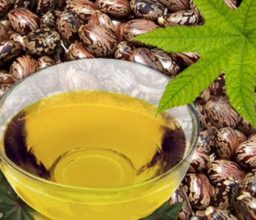 Use Castor Oil to Treat Foot Pain Naturally