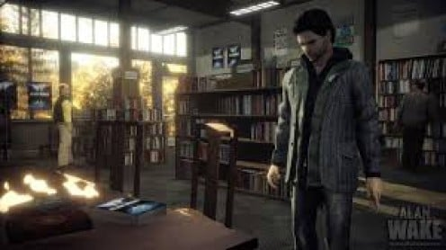 Alan Wake is a rated M Xbox 360 game. This game is an action slash role playing video game.