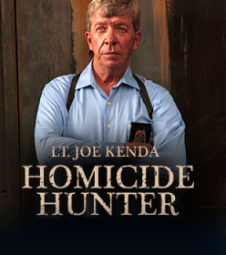 essay on homicide detective