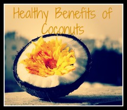 Nutritional Benefits of Coconut