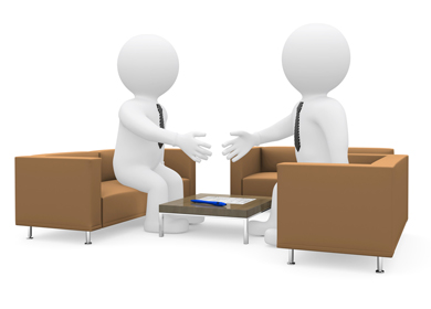 Develop Business Relations