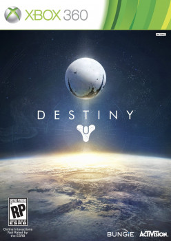 Bungie's 'Destiny' will have real-time day night cycle lighting