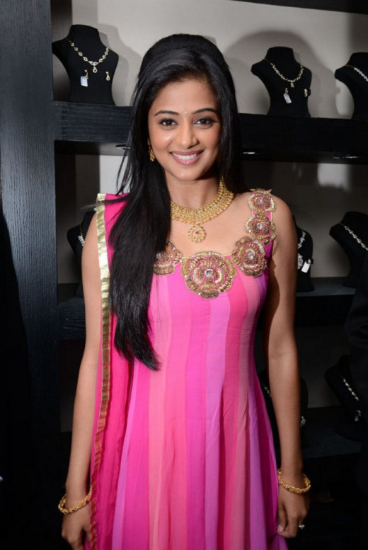 Priyamani - making a comeback in Hindi cinema