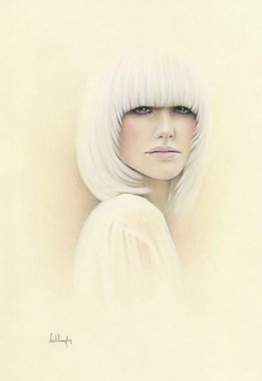 Art of Bec Winnel