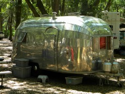 How To Use And Repair Small Campers And Classic Travel Trailers