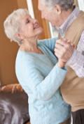 Ballroom Dancing and Alzheimer's Disease: Fighting Dementia with Dance