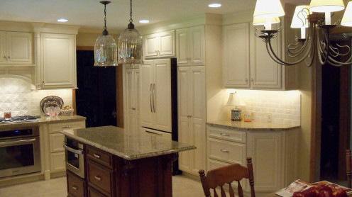Planning A Kitchen Bridgewood Cabinets Reviews Hubpages