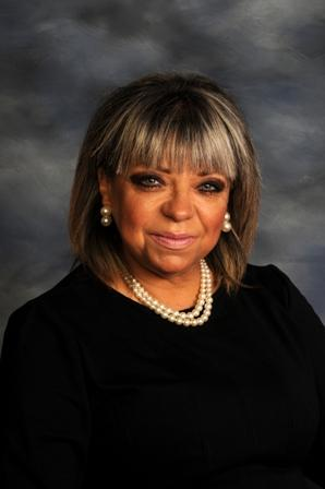 Alma R. Guzman (Estrada) Former employee of district who worked directly underTony Edward Luna.