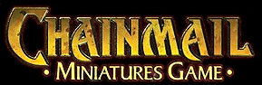 The logo for the 2002 Chainmail remake