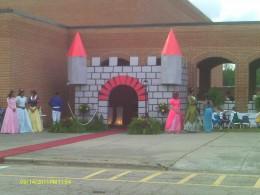 Prom Theme:  Disney Princesses