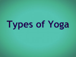 Types of Yoga: Choose One That's Right For You
