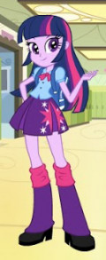 Film Review: Equestria Girls
