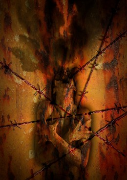 Pain from Syahrin Nazri. flickr.com