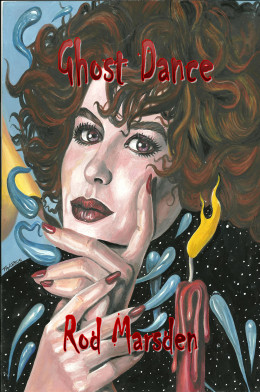 In Ghost Dance the fictional world of the mind reader is examined.