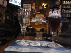 Belgian Beer Guide
