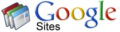 Sites.Google: Starting Your WebPage via Google
