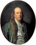 Benjamin Franklin - Inventions, Life, Quotes, and the 13 virtues