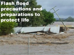 How to Survive in a Flash Flood Emergency