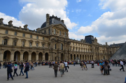 Musee Du Louvre from Tony DeLorger