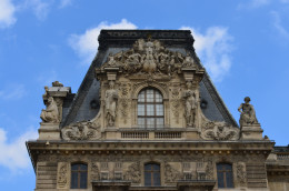 Classic architecture from Tony DeLorger