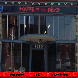 HOUSE OF THE DEAD 4110 Butler Street  Pittsburgh, PA 15201 412.687.0510