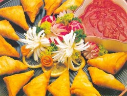Samasos for Ramadan