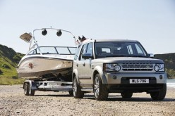 The Top Four Family 4x4 Vehicles