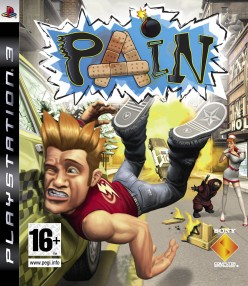 Pain: A Review