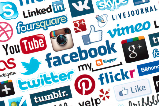 Social networking sites are a good topic for conferences