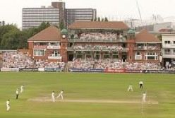 Famous Cricket Stadiums