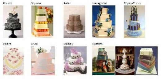 Wedding Bakers and What They Provide