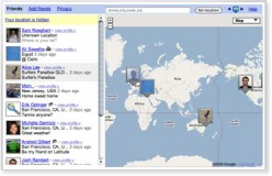 Track Anyones Location with Your Computer-Smart Phone-ipod Touch-Windows Mobile