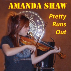 Amanda Shaw - Good Southern Girl with a Hot Cajun Fiddle