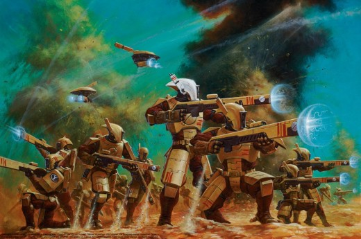 New Tau Codex Review 6th Edition