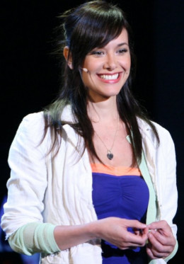 Who said geeks aren't cool? This pretty lady is Jade Raymond, Managing Director of Ubisoft. Jade is a girl gamer and computer science graduate who has become a force to reckon with in the video game industry.