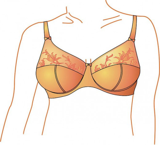 Wearing a bra is second nature to most women but are they doing more harm than good?