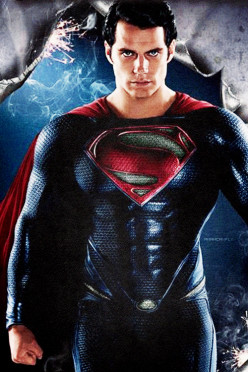 A Review Of Zack Snyder's Man-Of -Steel...