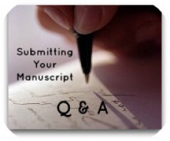 Submitting Your Manuscript Q&A