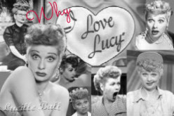 Why I Love Lucy
